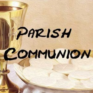 Parish Communion